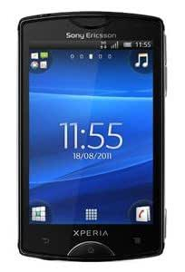 iAccy SE0003 Screen Protector for Sony Ericsson Xperia Mini ST15i (Clear)
