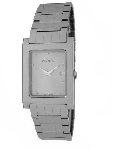 Roberto Bianci Mens Tungsten Watch #9063M_GR