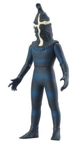 ウルトラ怪獣500 09 ケムール人 写真