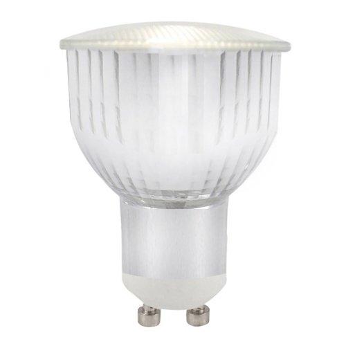GLOBO Energiesparleuchte 10819, GU10, 9W, 2700K, 420l, Energiesparlampe, Sparleuchte