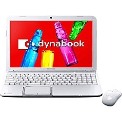 dynabook  T552/58FW