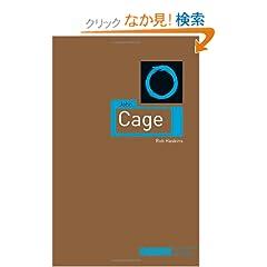 John Cage (Critical Lives)
