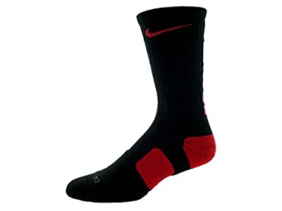 Nike Dri-FIT Elite Crew Basketball Socks