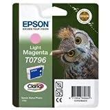 Epson Ink Cartridge for Stylus Photo 1400 - Magenta Light