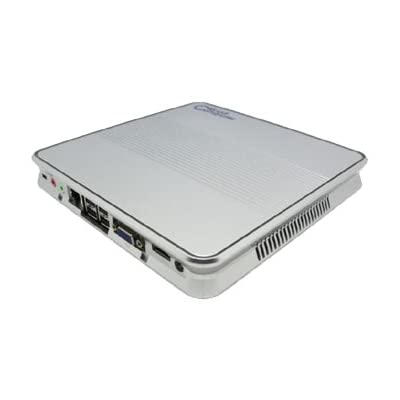 VAMAA Mini PC SG-PS-X1800 with Celeron Dual Core Processor 1037U 1.8Ghz, 1GB Intel HD Graphics Card and 2GB DDR3...
