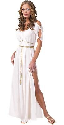 Venus Goddess of Love Sexy Women's Costume Adult Halloween Outfit - Size XL, Dress Size 18-20