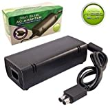 31Ms3GYSilL. SL160  Xbox 360 Slim AC Adapter