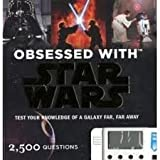 img - for Obsessed with Star Wars book / textbook / text book