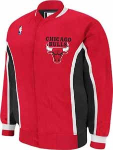 Mitchell & Ness CG-6056A-300-92CBU_X-Large Chicago Bulls Authentic 92-93 Warmup... by Mitchell & Ness