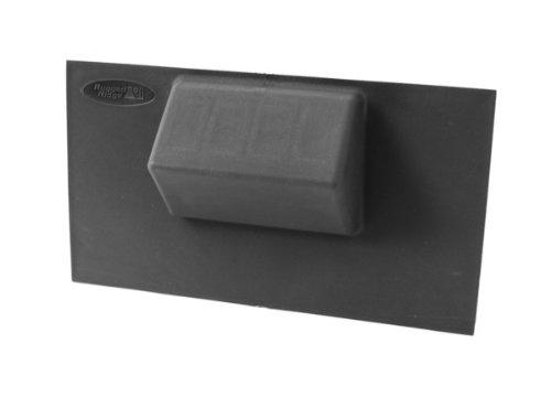 Rugged Ridge 17235.55 Black Lower Console Switch Panel