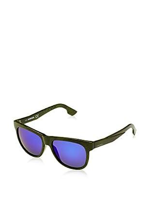Diesel Gafas de Sol DL0076_98X-56 (56 mm) Verde