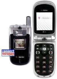 LG U8290 Handy Net Postpaid (T-Mobile gebrandet)