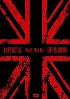 Babymetal: Live in London