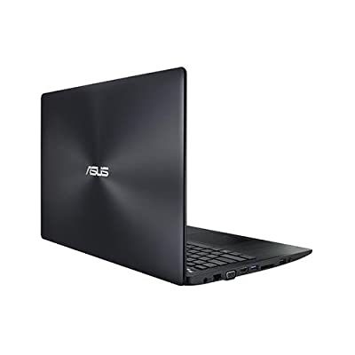 Asus A553SA-XX050D 15.6-inch Laptop (Pentium N3700/4GB/1TB/DOS/Integrated Graphics), Black