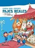 Curso para jóvenes pajes reales (Oficios mágicos)
