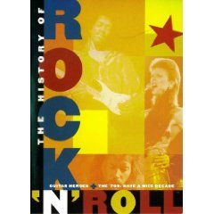 The History of Rock 'n' Roll: Guitar Heroes & The '70s (Have a Nice Decade)