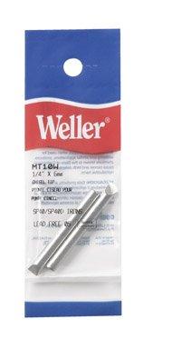 Apex Tool Group Mt10 Chisel Solder Tip, 2-Pack front-917213