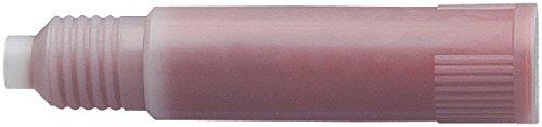 Schneider Schreibgeräte Boardmarkerpatrone Maxx Eco 655, Nachfüllpatrone für Eco 110, 2,1 ml, rot