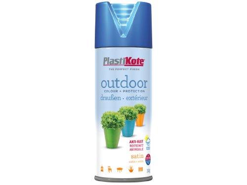 plasti-kote-18108-400ml-outdoor-satin-spray-rustic-blue