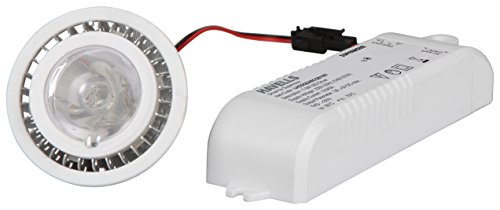 Supernova 7-Watt 400L LED Lamp