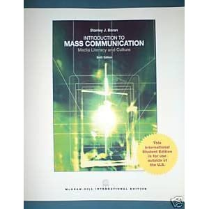 How does mass communication affect culture?