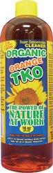 Orange Tko 16 fl oz Liquid