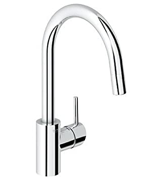 GROHE GRO-32665001_DUPE Kitchen Faucet