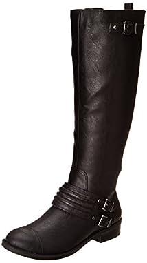 Jessica Simpson Women's Elmont Riding Boot