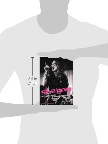 She Bop: The Definitive History of Women in Popular Music