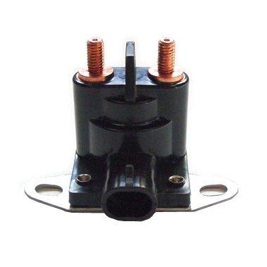 Starter Solenoid Relay Switch for SeaDoo 3D, GS, GSI, GSX, GTI, GTS, GTX, HX, LRV, RX, RXP, RXT, SP, SPI, SPX, SUV, XP, XP800, WAKE, Challenger, Explorer, Islandia, Speedster, Sportster, Utopia 278-001-802, 278-001-376, 278-000-513