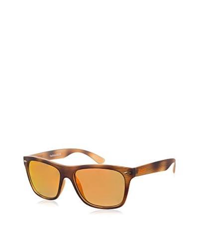 Superdry Gafas de Sol (55 mm) Marrón Claro