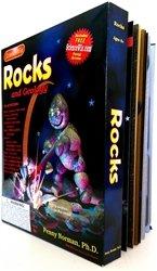 Science Wiz Rock Science Kit by Sciencewiz