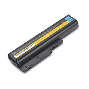 Lenovo Lithium Ion Notebook Battery. 6CELL BATT FOR First-rate THINKPAD T60/R60/T61/R61 SERIES CHECK COMPAT NB-PWR. Lithium Ion (Li-Ion) - 10.8V DC