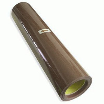 Cad-Cut Vinyl Heat Transfer Material For Apparel 20'' X 5Yd (Brown) front-1020271