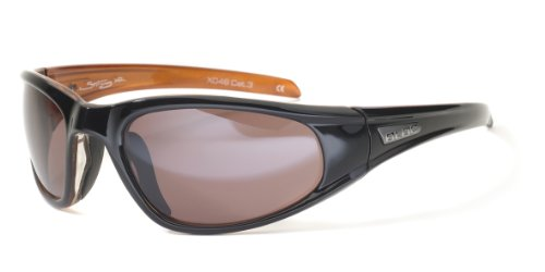 Bloc Stingray Sun Glasses (Black) 100% UV Protection