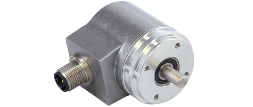 POSITAL IXARC MCD-CA00B-0012-RA10-PRM CANopen Absolute Rotary Encoder (Posital compare prices)