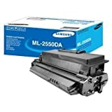 Samsung ML-2550DA/SEE Toner 10K Yield (ML-2550, ML-2551N, ML-2552W)