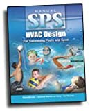Manual SPS HVAC Design For Swimming Pools and Spas