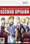 Trauma Center : Second Opinion [impor...