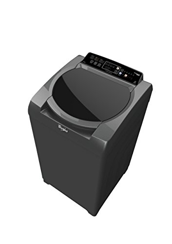 Whirlpool SW ULT Clean 8 Kg Top Loading Washing Machine