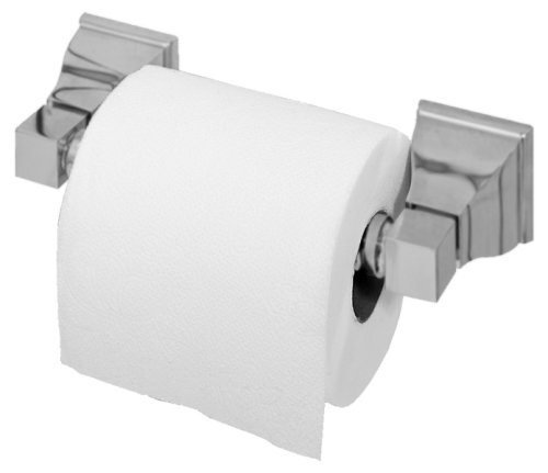 American Standard 2555.061.295 Town Square Toilet Tissue Holder, Satin Nickel