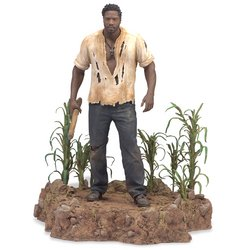 Buy Low Price McFarlane Lost Series 2: Mr. Eko Figure (B000V1UXOG)
