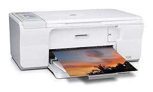 HP Deskjet F4280 All-in-One Printer, Scanner, Copier