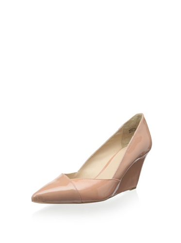 Pour La Victoire Women's Marjorie Pointy Toe Wedge