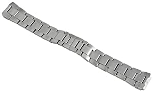 Philip Stein Stainless Steel 20 mm Bracelet 2-SS from Philip Stein