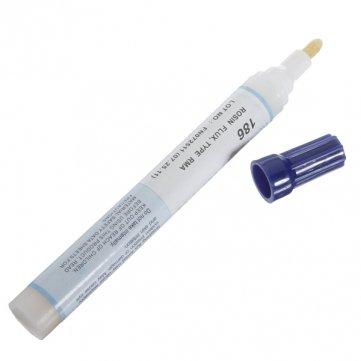 ossidiana-kester-saldatura-186-molla-con-colofonia-flusso-fpc-pcb-riparazione