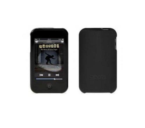Housse BlackIce PG700 - noir  pour iPod touch 2G, iPod touch 3G