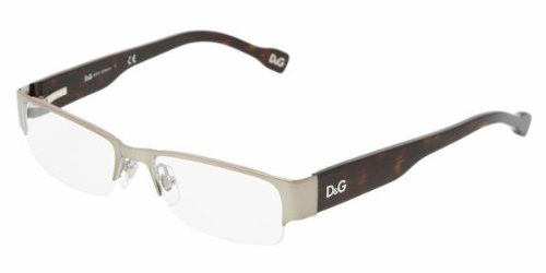 D%26g+By+Dolce+%26+Gabbana+Men%27s+5074+Gunmetal+%2F+Tortoise+Frame+Metal+Eyeglasses%2C+50mm