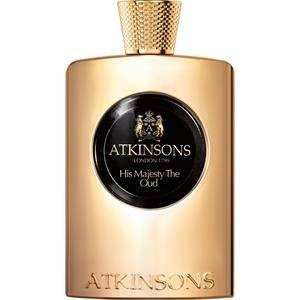 Atkinsons His Majesty The Oud edp 100 ml