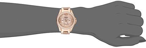 Damen-Armbanduhr-Fossil-ES2811